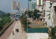 Nhà phố vị trí vàng gần khu cửa khẩu Quốc tế Lào Cai