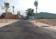Đất dân cư Long Bình ngay chợ Gỗ, cách trường tiểu học Long Bình 200m, chỉ 1.5 tỷ/85m2 thổ cư