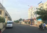 Cần bán nhà MT Nguyễn Văn Bá, P. Bình Thọ, Q. Thủ Đức, DT: 5x25m, DTCN: 113.6m2, trệt, lầu