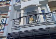 Bán nhà riêng tại phố Lê Đức Thọ, Phường 14, Gò Vấp, TP. HCM, diện tích 34m2, giá 1.6 tỷ