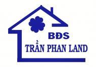 Bán nhà kho mặt tiền Phạm Văn Chí, Phường 3, Quận 6