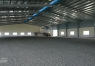Cần bán nhà xưởng 16000 m2 trong KCN Sông Mây, Bắc Sơn, Trảng Bom, Đồng Nai