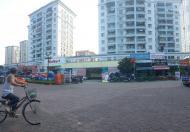 Bán căn hộ chung cư CT1B Văn Quán, 2 phòng ngủ, 70m2, 1.45 tỷ