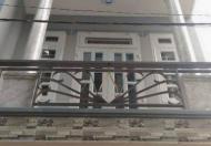 Bán nhà riêng tại phố Lê Đức Thọ, Phường 15, Gò Vấp, TP. HCM, diện tích 34m2, giá 1.6 tỷ