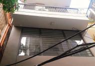 Bán nhà phố Hoàng Văn Thái, Khương Trung, Thanh Xuân hơn 12tỷ 7 tầng, KD đỉnh