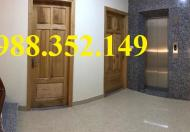 Chính chủ bán nhà làm CCMN thang máy 80m2 17 phòng cho thuê, đối diện ĐH Kiến Trúc, giá 6.2 tỷ