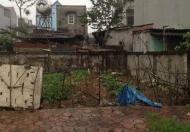 Hot, cần tiền bán gấp 96m2 đất phường Ngọc Thụy, Long Biên, ô tô 7 chủ vào nhà