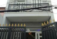 Nhà Hẻm 79 Bến Phú Định, Phường 16, Quận 8. Giá 2.25 tỷ TL.