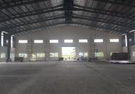 Cho thuê kho xưởng 720m2 Quốc Lộ 1A, Quận Bình Tân, DT: 12x60m