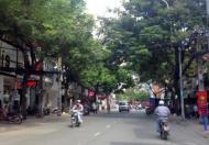 Cho thuê nhà MT Lê Văn Sỹ, Q.TB, DT: 4x32m, nở hậu 8m, TDT: 200m2, trệt.