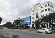 Bán 100m2 đất  mặt đường Quang Đàm, Sở Dầu, Hồng Bàng. Giá 23tr/m2
