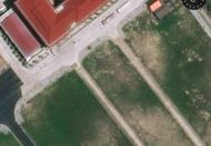 Bán đất nền dự án ven biển Cửa Đại 248 m2 giá 20 triệu/m2