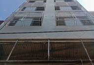 Nhà làm CCMN kinh doanh cho thuê sinh lời cao Triều Khúc, Phùng Khoang 7 tầng * 90m2, 22PN