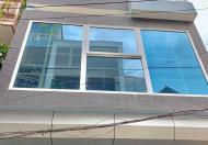 Chính chủ bán nhà mặt phố Kim Giang DT 90m2 * 5 tầng, MT 5m, nhà 2 mặt thoáng, giá rẻ nhất khu vực