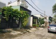 Bán kho đường Số 11, phường Linh Xuân, Thủ Đức, DT 5x24m, hẻm 6m