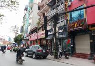 Bán nhà mặt phố Vĩnh Tuy, 2 thoáng, kinh doanh tốt, DT 71m2 x 4 tầng, MT 4.5m, giá 12.8 tỷ