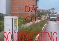 Cần bán lô đất Q. Gò Vấp ngay chợ Thạch Đà - SHR, sang tên ngay