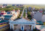 Bán gấp 62m2 đất thổ cư hai mặt thoáng tại Lai Xá, Kim Chung,