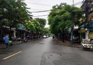 Siêu phẩm mặt phố Quỳnh Mai, kinh doanh, ô tô, lô góc giảm, giá 5,2 tỷ