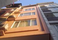 Bán nhà Ngô Quyền, Hà Đông, phân lô, ô tô, DT 35m2, 4 tầng, giá 2.95 tỷ, LH 0985218828