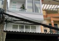 Bán Nhà Chính Chủ Hẻm Chợ Đường Huỳnh Tấn Phát, P Bình Thuận, Q.7