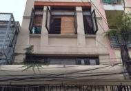 Bán nhà đường Võ Oanh (đường D3 Cũ) Phường 25, quận Bình Thạnh, 4.0x18m, giá 9.3tỷ, TL