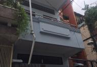 MT nội bộ 17B Hoàng Văn Thụ ngay ngã tư Phú Nhuận (Khu sầm uất) 4.1x14m, 2 lầu