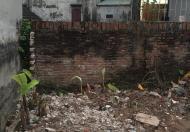 Lô đất đẹp 142 m2, mặt tiền 9.5 m, 8.9 tỷ, Ngõ Quỳnh, Hai Bà Trưng