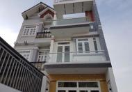 Cần vốn nên bán gấp căn nhà mới xây, tặng luôn nội thất