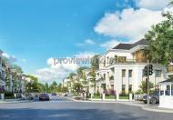 Cần bán 2 căn villa bờ sông Vinhomes Tâng Cảng 500m2 1 hầm 1 trệt 2 lầu