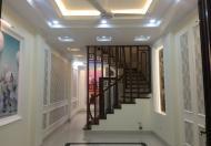 Bán nhà riêng chắc chắn phố Yên Lãng, diện tích 46m2, 5 tầng, giá 4.6 tỷ
