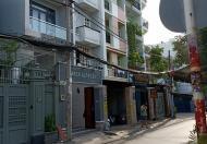 Bán nhà HXH 8m siêu đẹp đường Lê Văn Sỹ, Quận 3, 4x21m, thích hợp mua ở và kinh doanh.