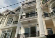 Bán nhà phố thủ đức khu thành ủy 3 lầu, DT 54m2 SHR đường 19, Phạm Văn Đồng, 5.3 tỷ thương lượng
