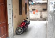 Bán nhà chung cư mini, Nguyễn Lương Bằng - Đống Đa, 66m2, 5T, doanh thu 25tr/th, 5 tỷ