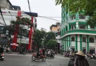 Cần bán nhà mặt phố Nguyễn Bỉnh Khiêm, Hai Bà Trưng, kinh doanh sầm uất, 4 tầng chỉ 6.5 tỷ