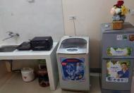 Căn hộ dịch vụ Homestay giá rẻ cho nam và nữ chỉ 1,5tr/th ở phố Tạ Quang Bửu, phường Bách Khoa