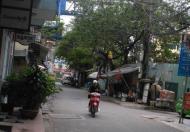 Cho thuê nhà riêng mặt ngõ ô tô phố Trường Chinh - Thanh Xuân.