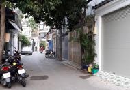 Nhà MT Nguyễn Văn Đậu, Bình Thạnh, 36m2, 4x9m, 4 lầu, giá 5.6tỷ