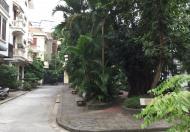 Nhà vườn Bắc Linh Đàm, 100m2, MT 7.2m, 2 mặt tiền, vừa ở vừa kinh doanh