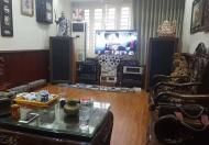 Bán nhà đẹp 45m2, lô góc 2 mặt thoáng, ngõ rộng phố Vũ Thạnh – Ô Chợ Dừa, giá 3.7 tỷ