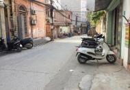 Bán Đất Cửu Việt, Trâu Quỳ, Gia Lâm, 55m2, MT 4,2, chỉ 33 tr/m2, ngõ ô tô.