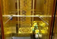 Bán nhà MP quận Hai Bà Trưng, 3 mặt tiền thang máy kinh doanh vô địch, 100m2, 5 tầng, hơn 16 tỷ