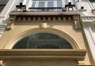 Bán nhà xinh Nơ Trang Long, P.13, Bình Thạnh; 4,5 Lầu, giá: 7tỷ.