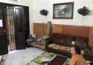 Bán nhà đẹp phố Hoàng Mai, Trương Định, gần chợ Mơ, DT 52m2, 3 tầng, giá chỉ 3,2 tỷ