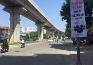 Bán nhà MP Hoàng Cầu, vị trí đắc địa, kinh doanh sầm uất, DT 32m2, MT 4.1m, giá 8.8 tỷ