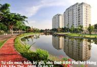 Bán căn hộ The Grand View Phú Mỹ Hưng quận 7 giá 4.8 tỷ lầu 14. Liên hệ 0918.645.705