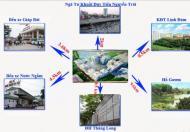 Mình chính chủ muốn bán căn hộ thuộc tòa HH1B Linh Đàm, 3PN, nội thất đầy đủ