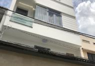 Bán nhà HXH Phan Đăng Lưu, P5, Bình Thạnh, DT 3x14m, trệt, 3 lầu, ST, giá 5,6 tỷ