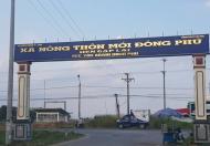 Bán cặp nền giá mềm nhất lốc B đường số 6 KDC Đông Phú, giá 990 triệu