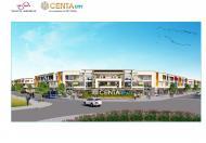Bán nhà mặt tiền 120m2 tại Từ Sơn Bắc Ninh giá 3,2 tỷ, nhà 3 tầng mới
